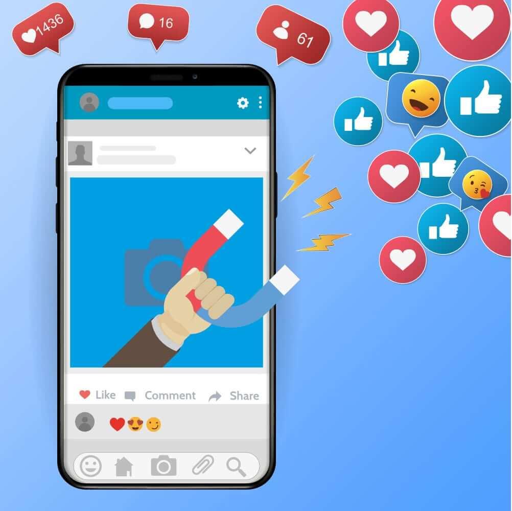 Facebook Advertising | Social Media Marketing | Digital Marketing