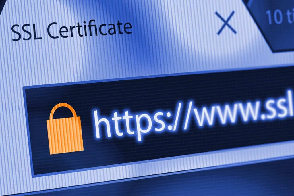 Cybersecurity | Web Security | HTTPS