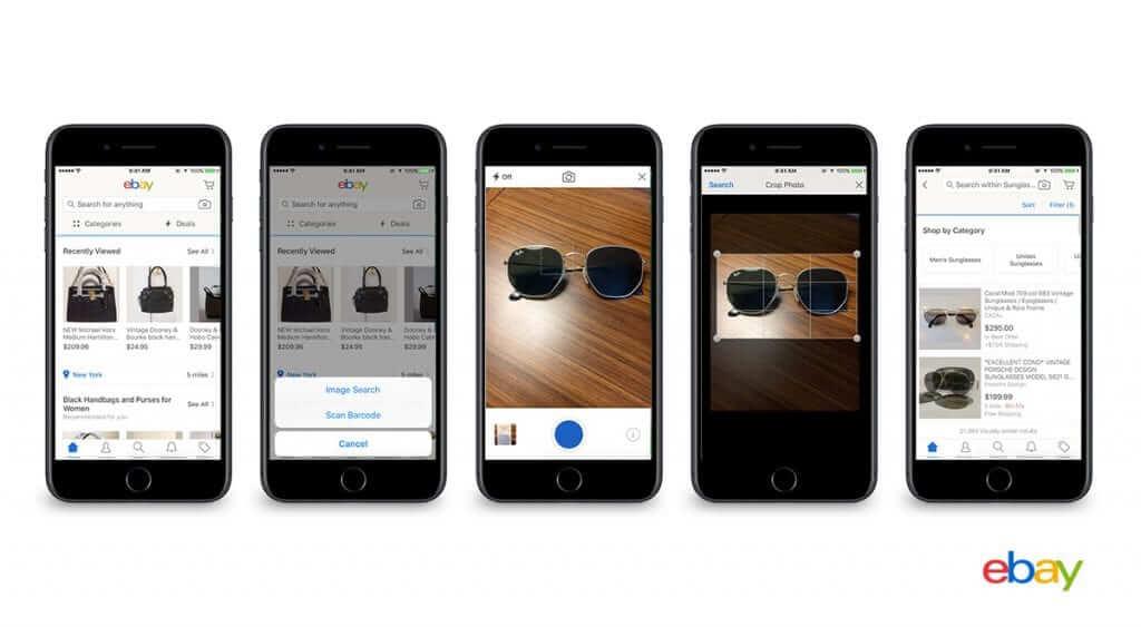 Find It On eBay | Digital Marketing | Digital Strategy