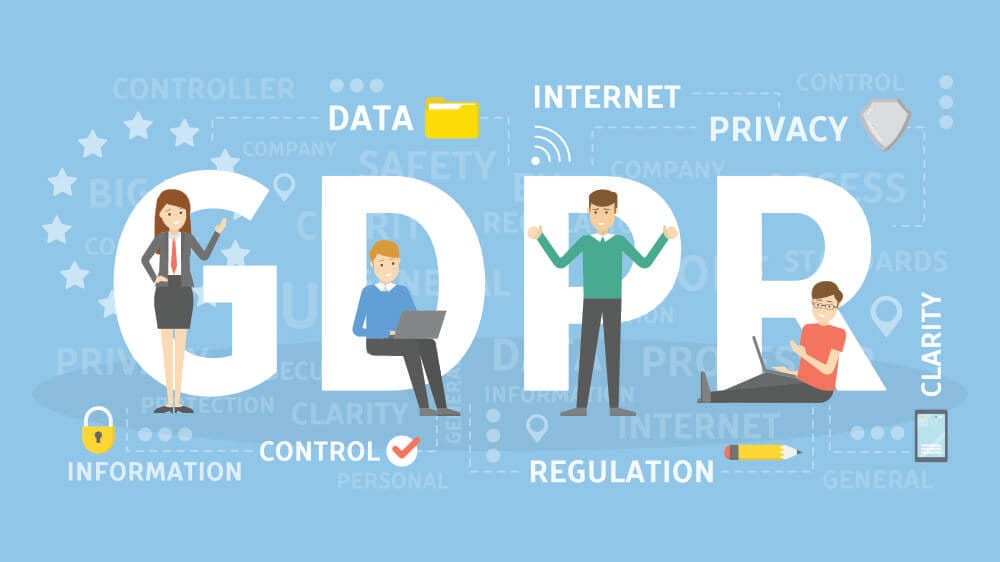 GDPR | Google Analytics GDPR Compliance | Digital Strategy Consultants