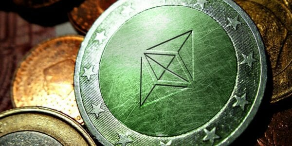 Image of Ethereum Classic Cryptocurrency