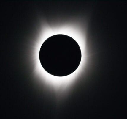 The Suns Corona